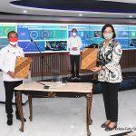 Sri Mulyani : Sekarang Seluruh Kewenangan Investasi di Kementerian Investasi/BPKM