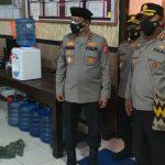 Persiapan PON XX di Papua, Polri Kirim Personel Tambahan