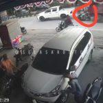 Truk Tabrak Beruntun 5 Mobil di Samarinda Tewaskan Pemotor, Ini Kronologinya