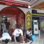 900 Warga Binaan Rutan Samarinda Tunggu Vaksinasi