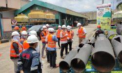 Inovasi Pertamina, Dua Pekerja Dapat Anugerah Satyalancana Wira Karya dari Presiden Jokowi