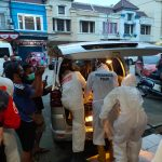 Hendak Berobat, Warga Kubar Meninggal di Dalam Kantor Tambang di Samarinda