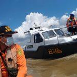 Satu Lagi Pemancing Tenggelam di Anggana Ditemukan Meninggal