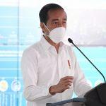 Presiden: Terus Lanjutkan Reformasi Struktural dan Permudah Izin Usaha