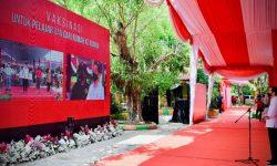 Presiden Persilakan Opsi Belajar Tatap Muka Jika Seluruh Pelajar Sudah Divaksin