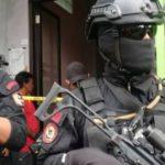 Densus 88 Antiteror Polri Tangkap 5 Terduga Teroris dari 4 Provinsi