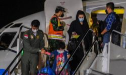 Dievakuasi dari Afghanistan, 26 WNI Tiba di Tanah Air