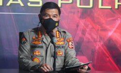Polri: Satu Terduga Teroris di Bekasi Pernah Ditangkap 2004