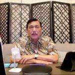 PPKM Jawa-Bali Dilanjutkan, Luhut: DIY dan Bali Level 4, Semarang Level 2