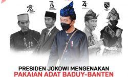 Presiden Jokowi Apresiasi UU Cipta Kerja sebagai Lompatan Kemajuan