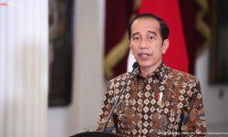 Pemerintah Lanjutkan PPKM Jawa-Bali Hingga 6 September 2021