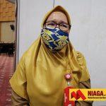 DP3AP2KB Nunukan : Kasus Pernikahan Dini Menurun