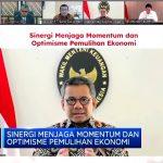 Fleksibilitas APBN Bantu Pulihkan Ekonomi Indonesia
