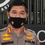 Densus 88 Tangkap Terduga Teroris Abu Rusydan, Pentolan Tim Lajnah
