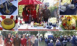 """Festival """"Missing Our Home Bread"""" di Rumania Diwarnai Pulut Kuning"""