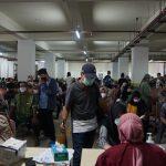 2.000 Pegawai dan Keluarga Besar Bankaltimtara Ikuti Vaksinasi Covid-19