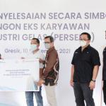 PPA Restrukturisasi PT Iglas, Selesaikan Pesangon Eks Karyawan