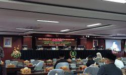 DPRD Kaltim Setujui Perda Propemperda, Pembahasan Tiga Raperda Diperpanjang