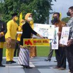 Peringati Hari Jadi Berau, Sri Juniarsih : Momentum Refleksi Positif