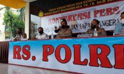 Korban Tewas Kebakaran Lapas Tangerang Berhasil Teridentifikasi Sudah 25