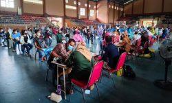 Pembelajaran Tatap Muka di Nunukan Digelar Setelah Siswa Divaksin