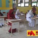 Sekolah Daring, Tiga Pelajar SMPN I Nunukan Tidak Naik Kelas