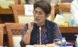 Cristina Barends : Indonesia Jangan Hanya Jadi 'Marketplace' Vaksin Negara Lain