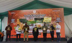 BUMN Klaster Pangan Launching Pemasaran Produk di Aplikasi Warung Pangan