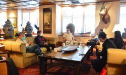 Gubernur Kaltim Ingin Education Center untuk Pelatihan Guru dengan Moda Hybrid