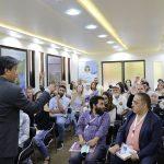 Warga Suriah Antusias untuk Belajar Bahasa Indonesia