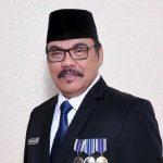 Wakil Bupati Nunukan Periode 2016-2021, H. Faridil Murad Tutup Usia