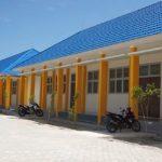 Kementerian PUPR Bangun Infrastruktur Pendidikan, Konektivitas, dan Ketahanan Air di Kaltara