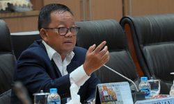 Komisi VII Dukung Aspirasi Masyarakat Dumai Terkait Revisi Keputusan Menteri ESDM