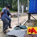 Kejari Nunukan Usut Dugaan Kemahalan di Proyek Septic Tank Tahun 2020