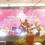 Kemlu Tunjuk Gubang Art Community Tenggarong sebagai Instruktur Program BSBI Diikuti 21 Negara