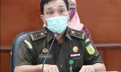 Kejaksaan Sita 4 Bidang Tanah Milik Tersangka TT di Tanjung Pinang
