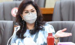 Evita Nursanty Usul Waskita Upayakan Peningkatan 'Market Confidence'