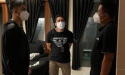 Polisi Gerebek Laboratorium Sabu di Rumah Mewah