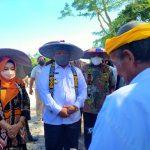 Hadiri Melas Kampung, Gamalis: Budaya Daerah Harus Dilestarikan