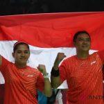 Paralimpiade 2020, Leani Ratri Oktila/Hary Susanto Raih Emas Kedua, Total Medali Indonesia Sembilan
