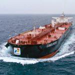 Kapal Gamsunoro Layani Top Five Biggest Oil Trading Company