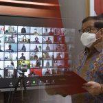 Lantik 85 Pejabat, Pramono Anung: Tugas Kita Melayani Presiden & Wapres Sebaik-baiknya