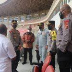 Polri kirim 1.600 Pasukan Tambahan Untuk Pengamanan PON XX Papua