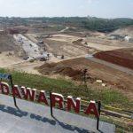 Rampung Agustus 2022, Bendungan Sadawarna Bakal Airi 4.500 Hektare Lahan