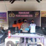 Mantan Napi Nyamar jadi Pemulung, Bobol 13 Rumah di Samarinda