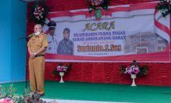 Cerita Surianto 30 Menit Putuskan Pemakaman Pasien Covid-19 di Amborawang Kukar