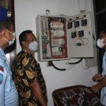 Lapas Tangerang Terbakar, Jumadi Pastikan Instalasi Listrik Rutan Samarinda Aman
