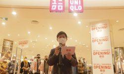 Hadir di Big Mall Samarinda, UNIQLO Manjakan Pecinta Fashion Lewat Koleksi LifeWear