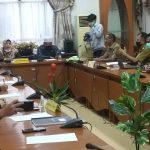 Minta Passing Grade Diturunkan, Disdikbud dan PGRI Nunukan Mengadu ke DPRD