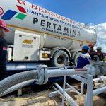 Tingkatkan Ketahanan Stok, Pertamina Tambah Titik Suplai LPG di Kaltim
